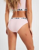 Fila Tape Bikini Bottoms