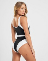 Fila Belt Swimsuit