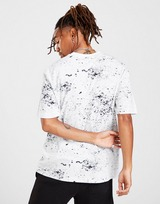 Nicce Speckle T-Shirt Men's