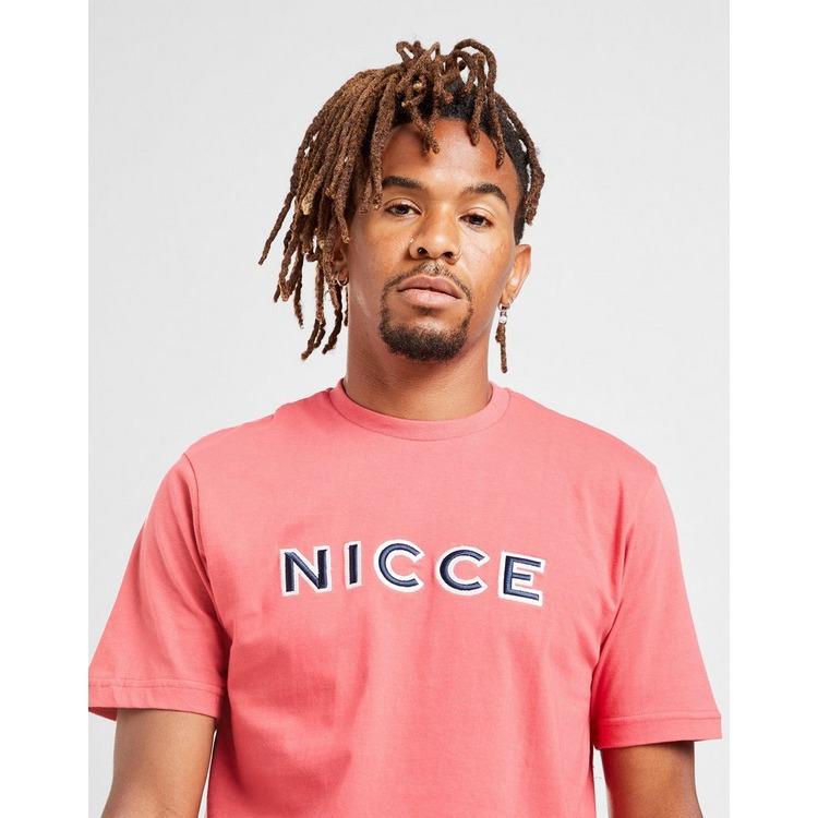 Nicce Truman T-Shirt