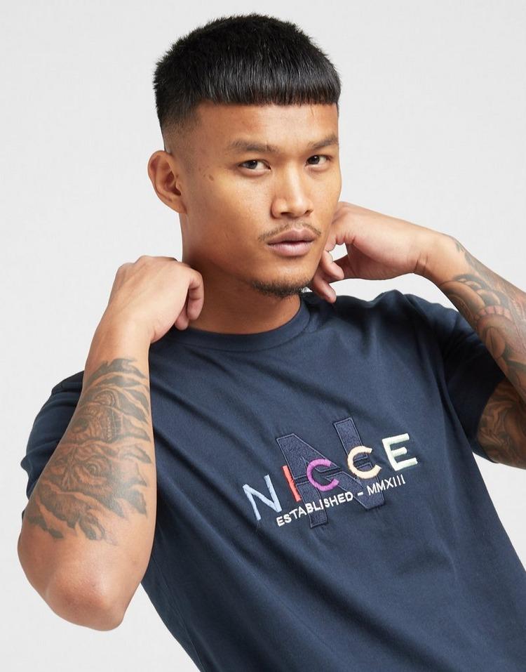 Nicce T-shirt Monta Homme
