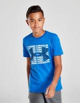 Under Armour Sportstyle T-Shirt Junior