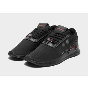 Shoppa adidas Originals U_Path X Herr i en Svart färg   JD