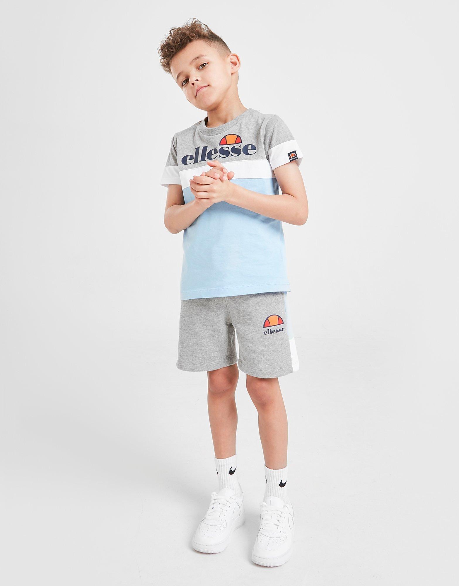 Enfant Ellesse Vêtements Bébé (0 3 ans)   JD Sports