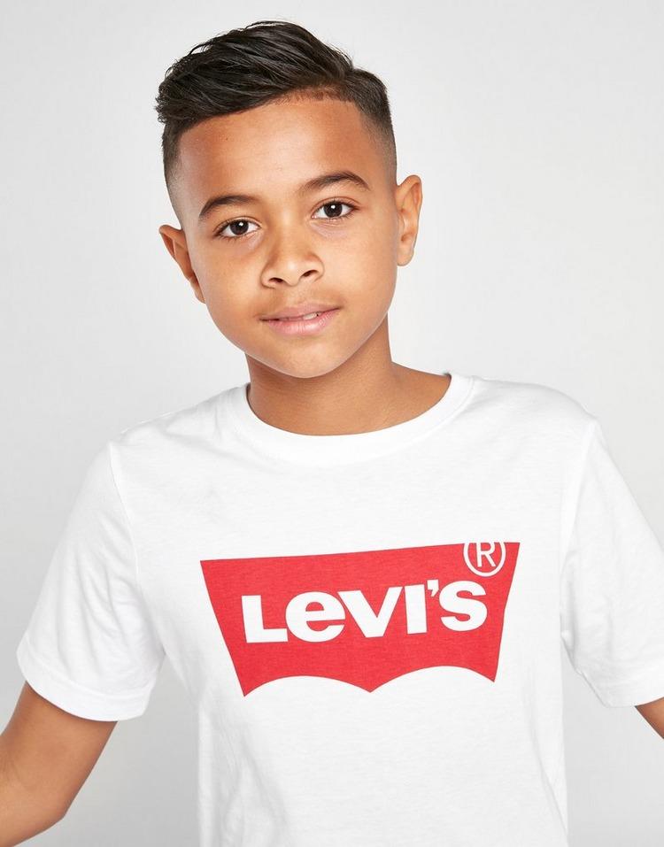 Levis Batwing T-Shirt Junior