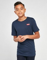 Levis Batwing Chest T-Shirt Junior