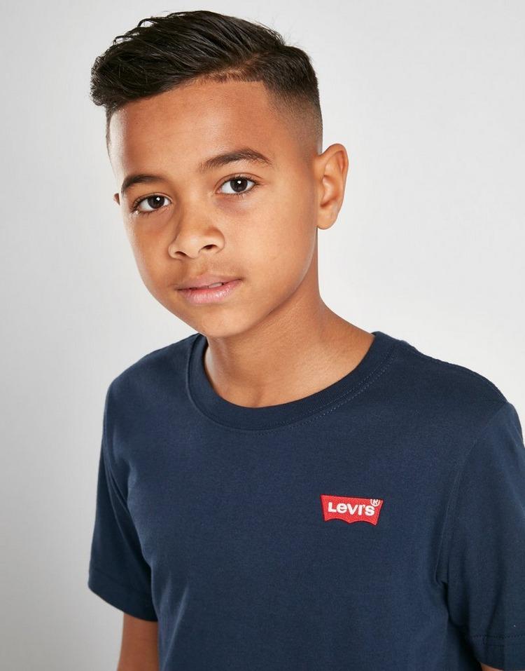 Levis Batwing Chest T-Shirt Junior