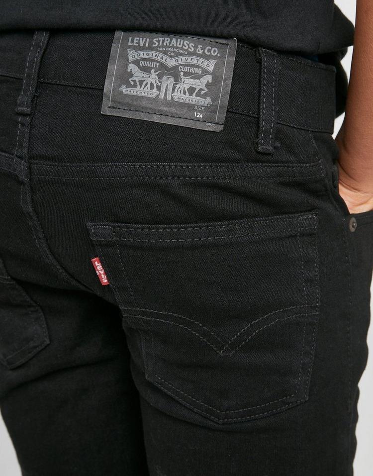 Levis Jeans 510 Skinny Enfant