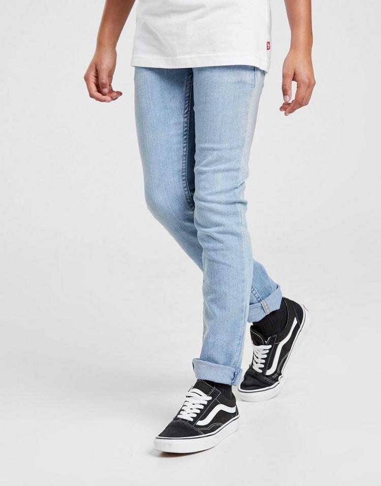 Levis 510 Skinny Jeans Junior