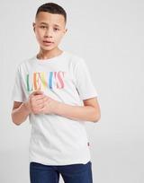 Levis Serif T-Shirt Junior