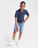 Levis Batwing Polo Shirt Junior