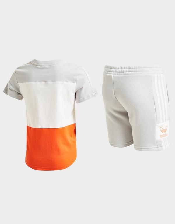 Ensemble de sport homme Shorts T-Shirt Set Maillot et pantalon à manches courtes