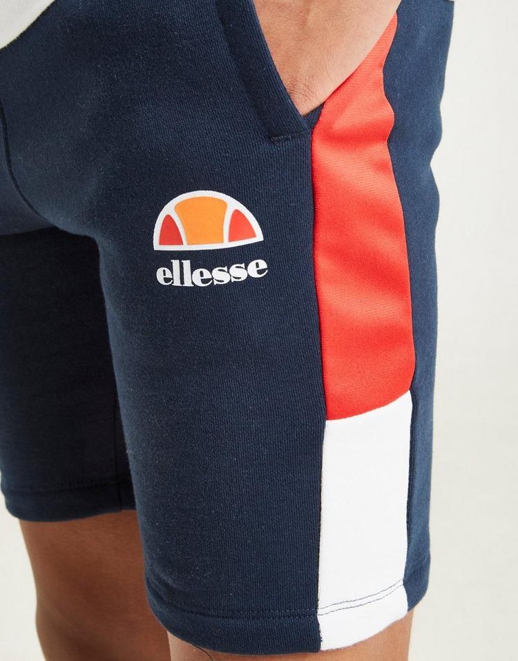 Ellesse Short Thia Colour Block Junior