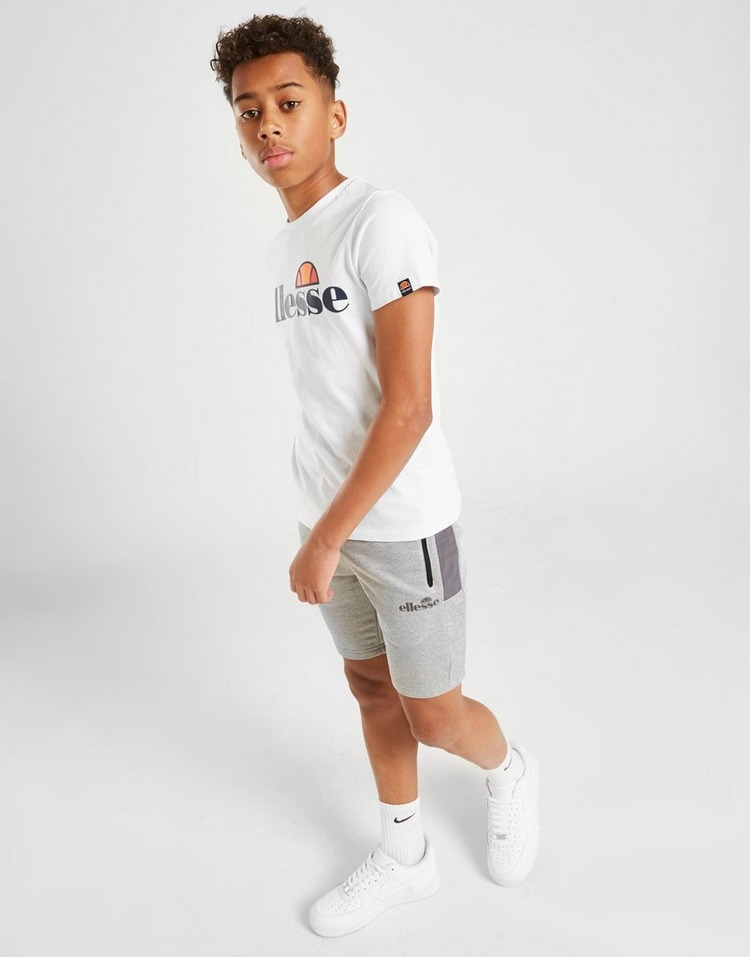 Ellesse Riley Poly Shorts Junior
