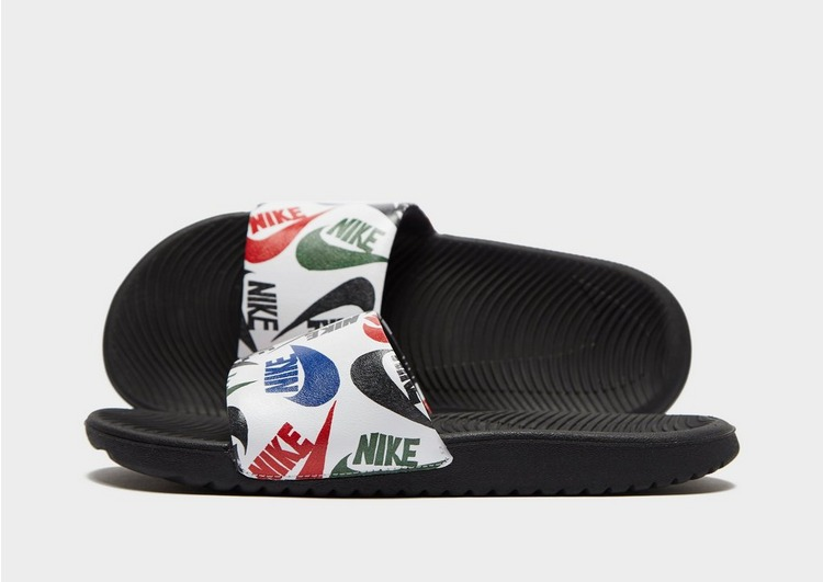 Nike Kawa Slides SE Junior
