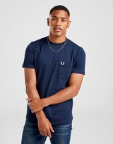 Fred Perry Core Pocket T-Shirt