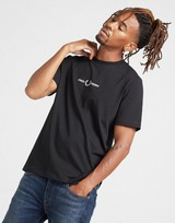 Fred Perry camiseta Central Small Logo