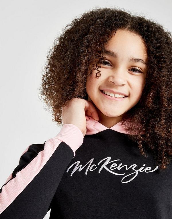 McKenzie Girls' Robyn Overhead Hoodie Junior