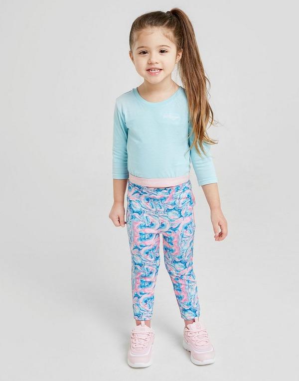 McKenzie Girls' Charlotte T-Shirt/Leggings Set Infant