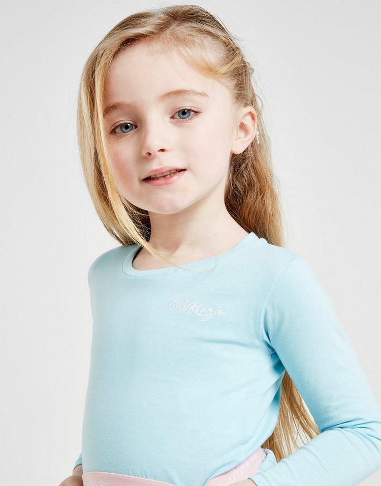 McKenzie Girls' Charlotte Long Sleeve T-Shirt Children