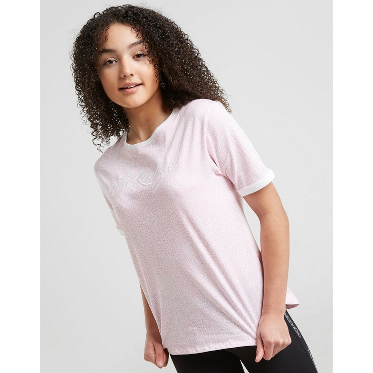 McKenzie Girls' Berth All Over Print T-Shirt Junior