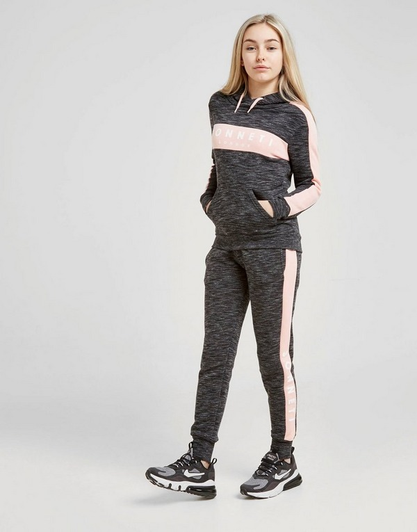 Sonneti Girls' Iris Spacedye Joggers Junior