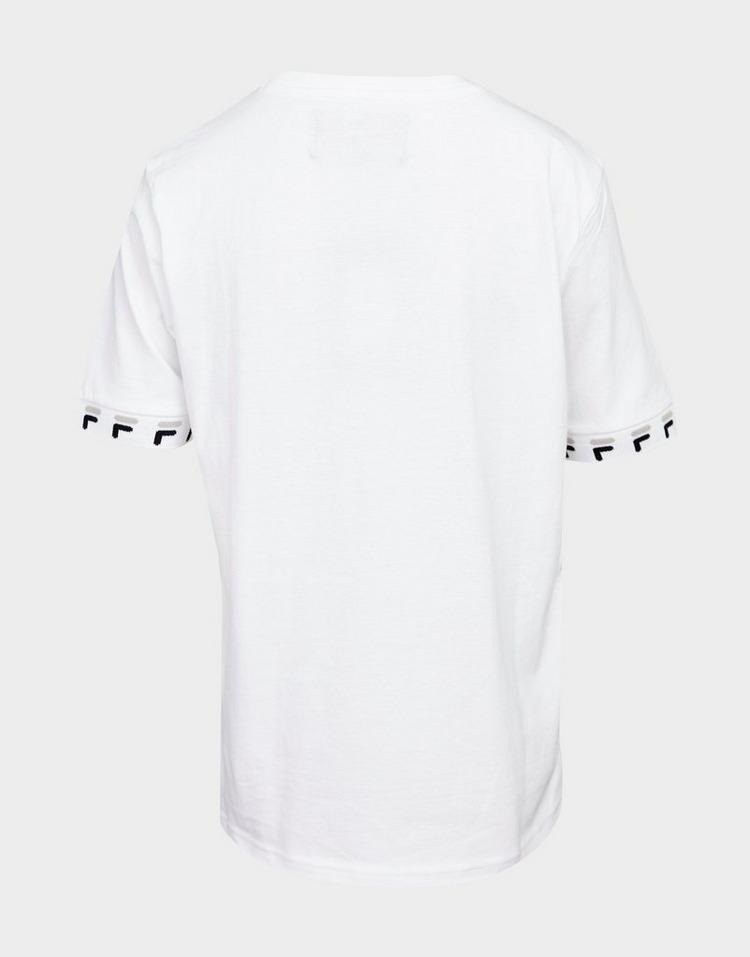 Fila camiseta Jayden Tape  júnior