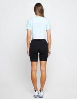 SikSilk Fade Crop T-Shirt
