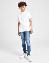 Vans Small Logo T-Shirt Junior