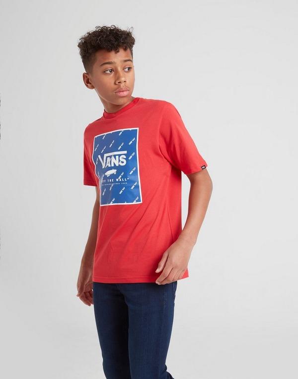 vans enfant tshirt