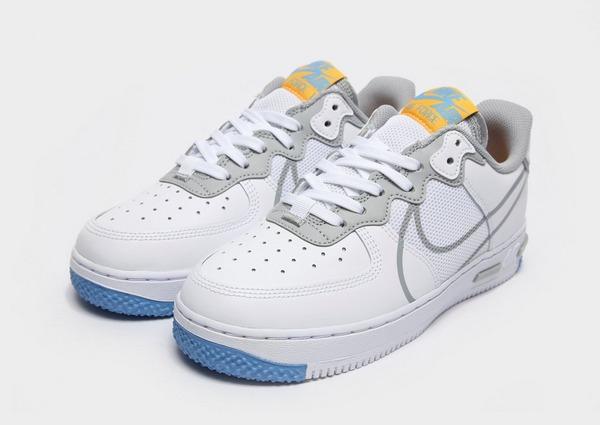 Nike Air Force 1 React júnior