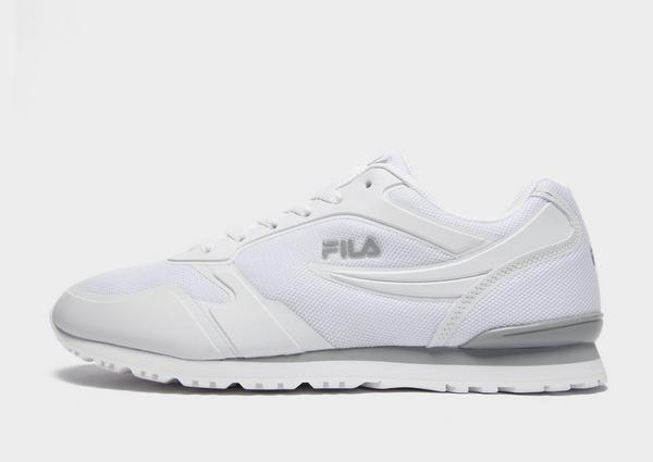 Koop White Fila Forerunner 18 Heren