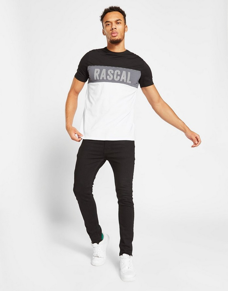 Rascal Acronym T-Shirt