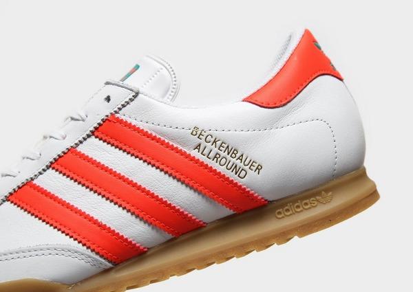 Koop Wit adidas Originals Beckenbauer Sneakers Heren