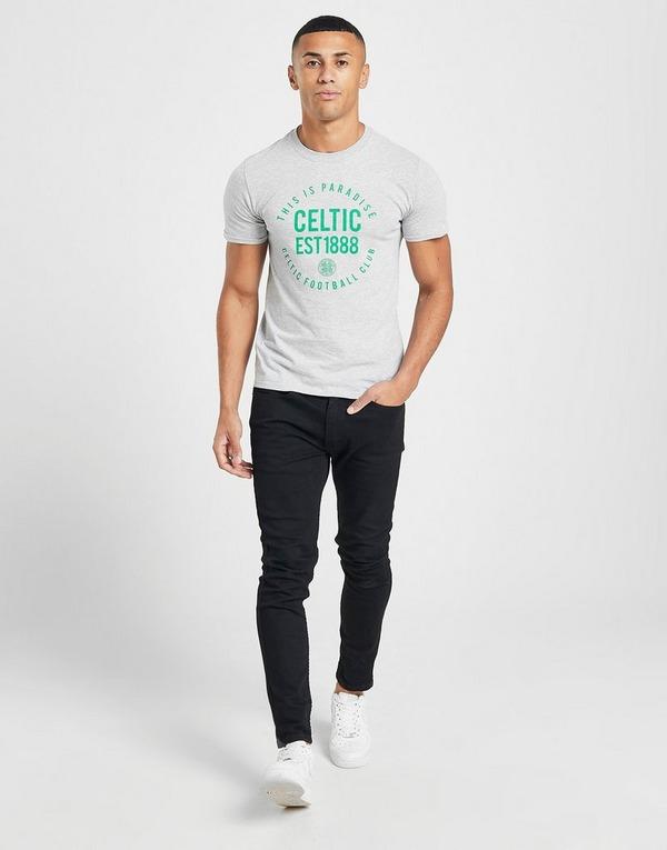 Official Team Celtic Paradise T-Shirt