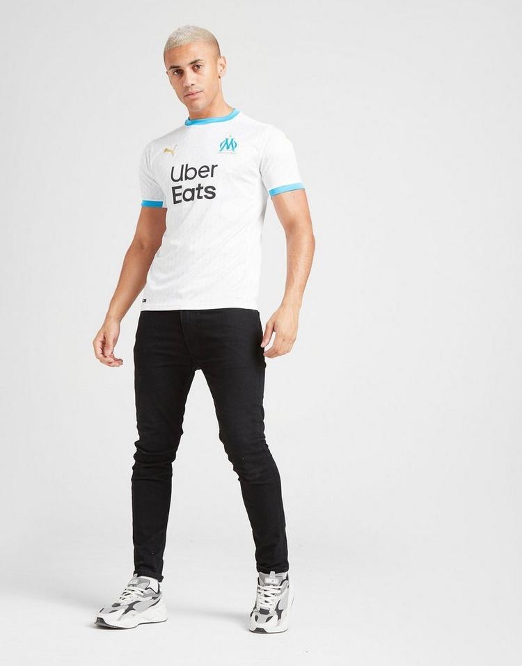 PUMA Olympique Marseille 2020/21 Home Shirt