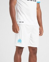 PUMA Olympique Marseille 2020/21 Home Shorts