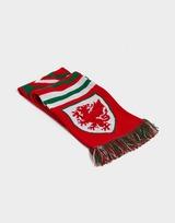 Official Team Wales Cymru Scarf