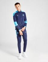 Puma camiseta técnica de entrenamiento Olympique de Marsella júnior