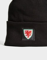 Official Team Wales Bobble Hat
