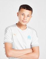 Puma Olympique Marseille Training Shirt Junior