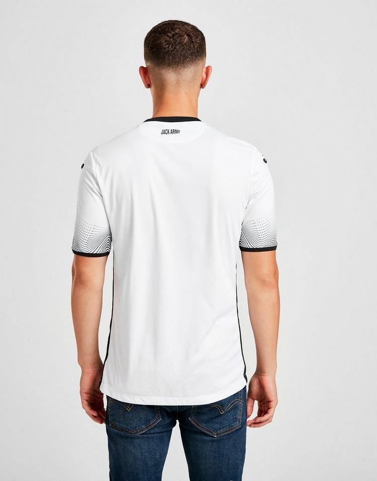 Joma Swansea City Fc 2020 21 Home Shirt Pre Order