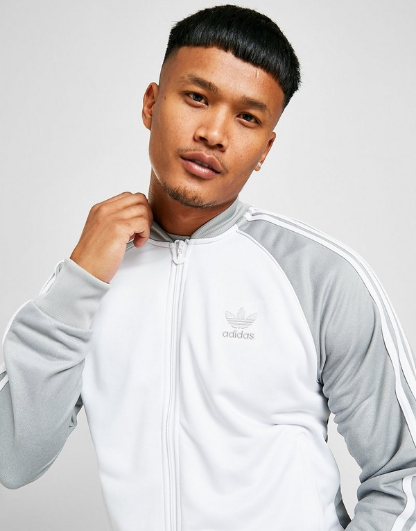 adidas Originals SS Track Top Men's