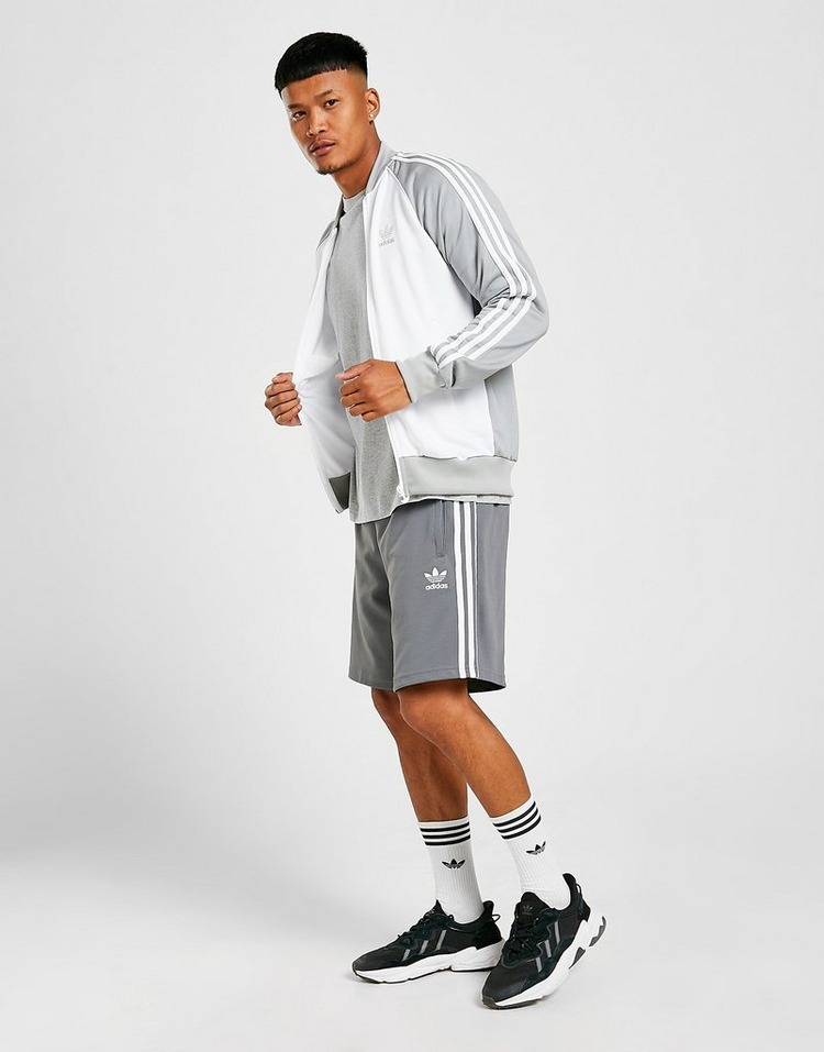 adidas Originals SS Track Top Heren