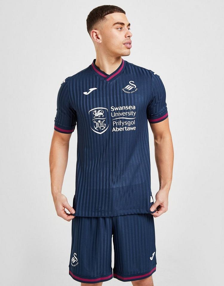 Joma Swansea City FC 2020/21 Third Shorts