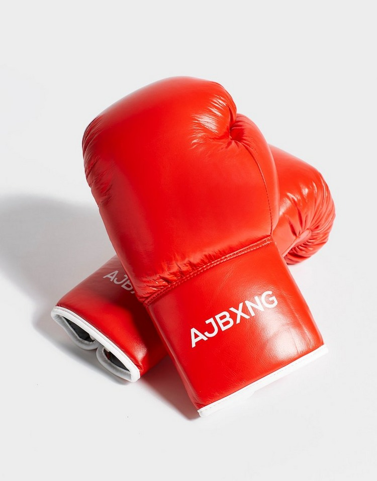 AJBXNG Gants de Boxe Advanced