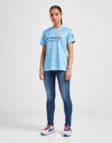 Puma Manchester City FC 2020/21 Home Shirt Women's