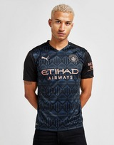 Puma Manchester City FC 2020/21 Away Shirt