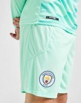 Puma Manchester City FC 2020/21 Away Goalkeeper Shorts
