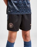 Puma Manchester City FC 2020/21 Away Shorts Junior